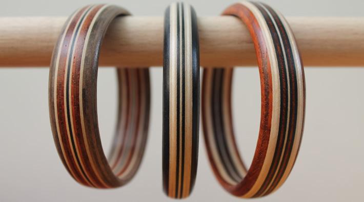 Bracelets Takumi Nariyoshi / Ref : #BRA